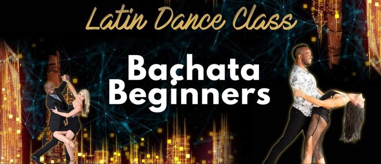 Learn How to Dance Bachata