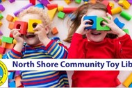 Image for event: North Shore Community Toy Library Sessions
