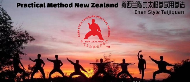 Queenstown Taijiquan (Tai Chi) Classes