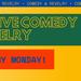 Live Comedy