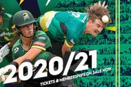 Dream11 Super Smash Stags/Hinds Doubleheader