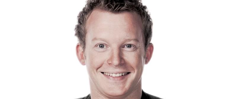 Simon McKinney - People