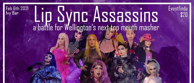 Lip Sync Assassins 3!
