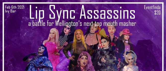 Lip Sync Assassins 3!
