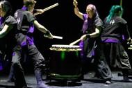 Japanese Drumming Taster Newtown