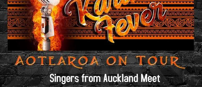 Karaoke Fever - Tour to Te Puna Tavern