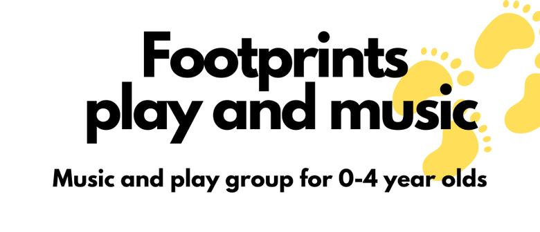 Footprints: Baby & Toddler Playgroup in Karori
