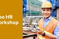 Free HR Workshop: Setting up your Business for Success