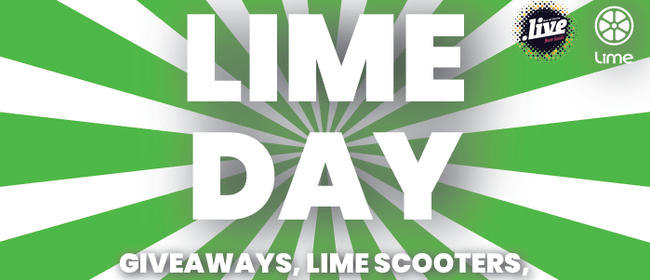 Lime Day 2021