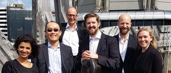 Amici Ensemble with Jian Liu