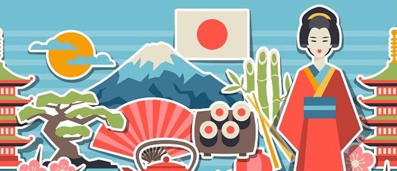 Japanese Beginners Language Course: POSTPONED