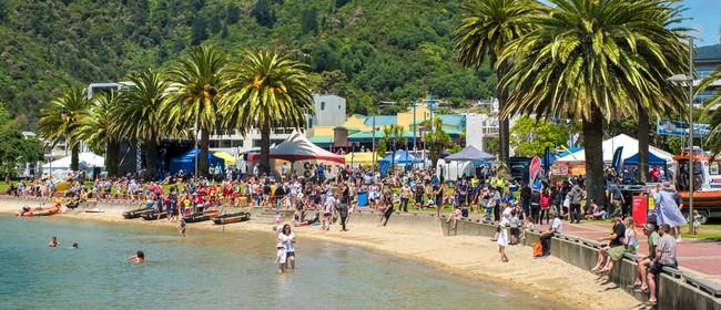 Picton Maritime Festival Trust