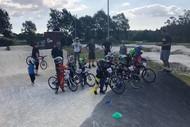 Bike Skills Lessons - 8 Week Programme Term 1