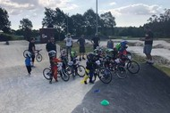 BMX SCHOOL CHALLENGE