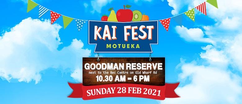 Motueka Kai Fest 2021