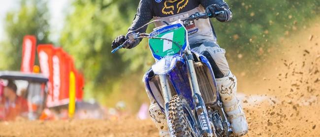 International Woodville Grand Prix Motocross 2021