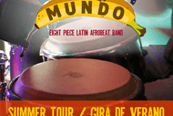 Banana Mundo Summer Tour