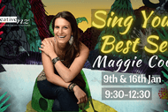 Sing Your Best Self