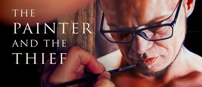 Flicks Cinema 'The Painter & the Thief' (M)