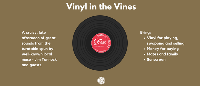 Vinyl in the Vines