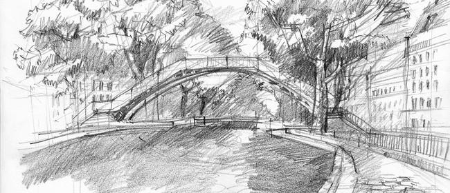 Drawing for Beginners: POSTPONED