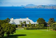 Seafood Sundays at Kauri Cliffs