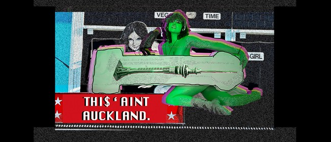 This Ain't Auckland!