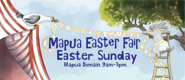 Mapua Easter Fair