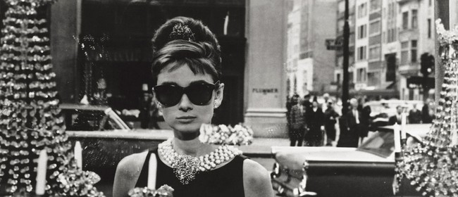 Tea Time Talkies - Breakfast at Tiffany's - 60th Anniversary