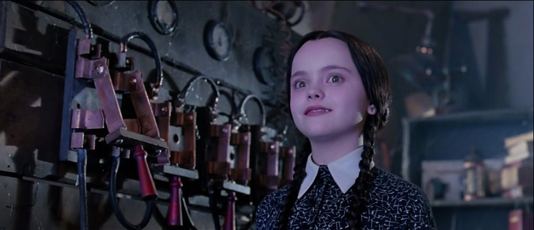 Feast Your Eyes - The Addams Family - 30th Anniversary
