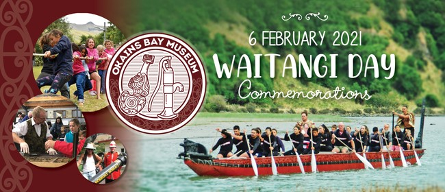 2021 Waitangi Day Commemorations