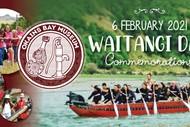 2021 Waitangi Day Commemorations