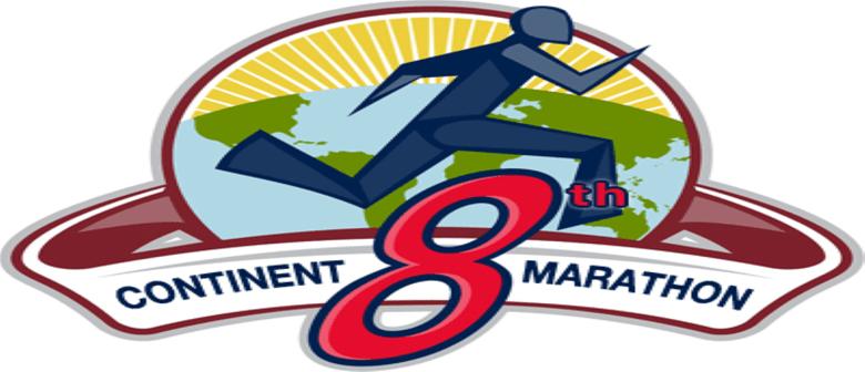 8th Continent Marathon and Half Marathon