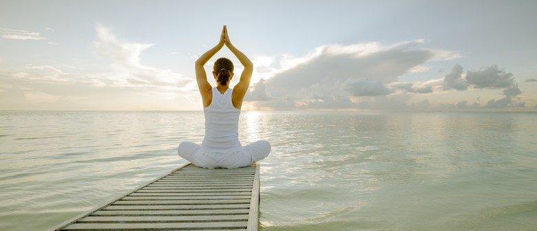 Rise and Energise Morning Yoga with Sue Ransom