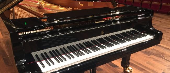 TAVAC Tauranga Amatuer Variety Concert: CANCELLED