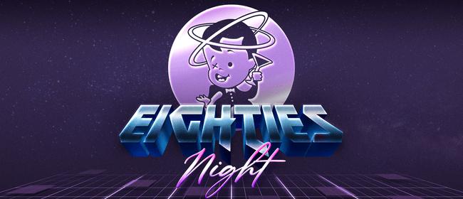 Eighties Night