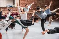 Adult Open Contemporary Dance Classes