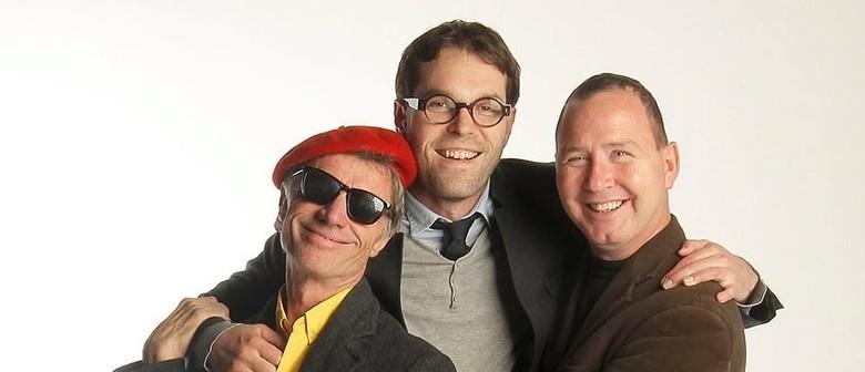 John Rae Trio