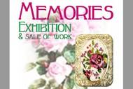Memories Exhibition & Sale of Work