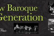 New Baroque Generation Concert