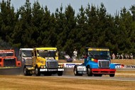 Supertruckracing Round 2
