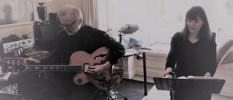 Hartshorn Benson Jazz Duo