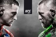 UFC257 McGregor vs Poirier 2