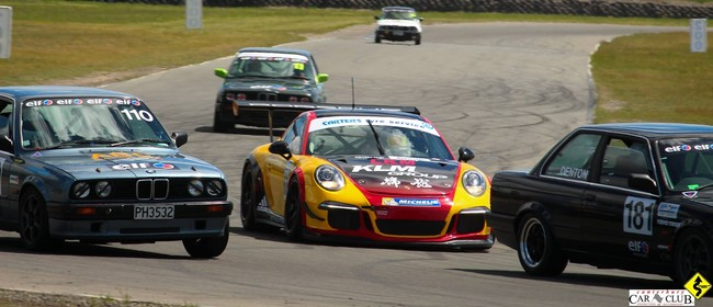 Rennsport - Levels Southern Classic