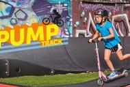 Pump Track - Northcote