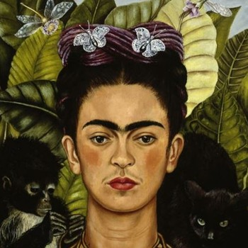 Frida Kahlo: The Return of Exhibition on Screen