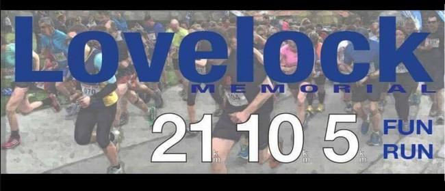 Marathon, Running promotional image