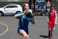 Rebel Sport 3x3 Quest Tour Dunedin