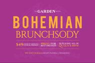 Bohemian Brunchsody