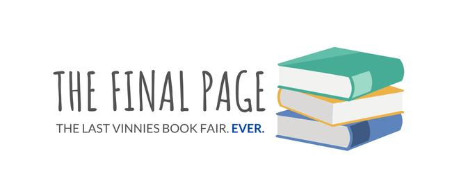 The Final Page - Book Fair